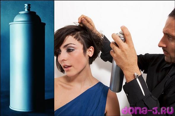 Полезные рекомендации по созданию и сохранению эффекта мокрых волос