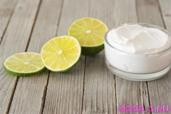 Домашние крема для лица