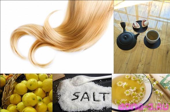 Рецепты масок и спреев для защиты волос от термического воздействия