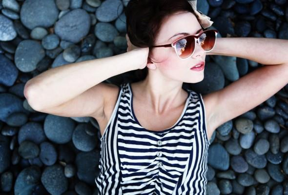 Как ухаживать за нормальной кожей лица