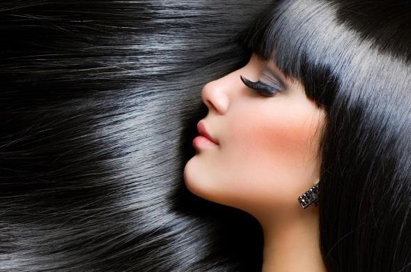 Ламинирование для густоты волос