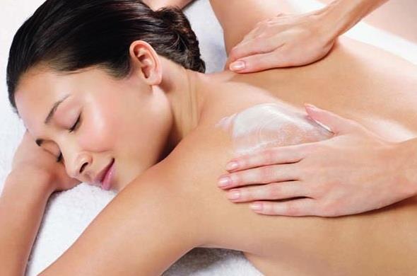Процедуры для поддержания красоты и здоровья тела
