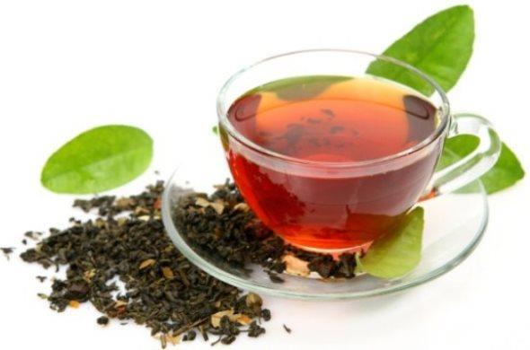 домашние рецепты чая имбирем для похудения