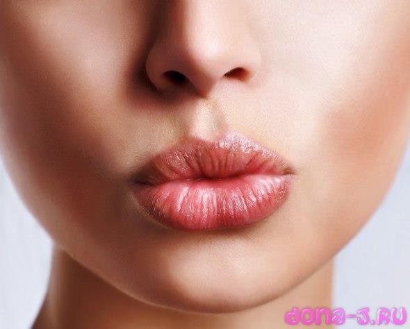 Морщины над верхней губой: 10 самых эффективных домашних масок