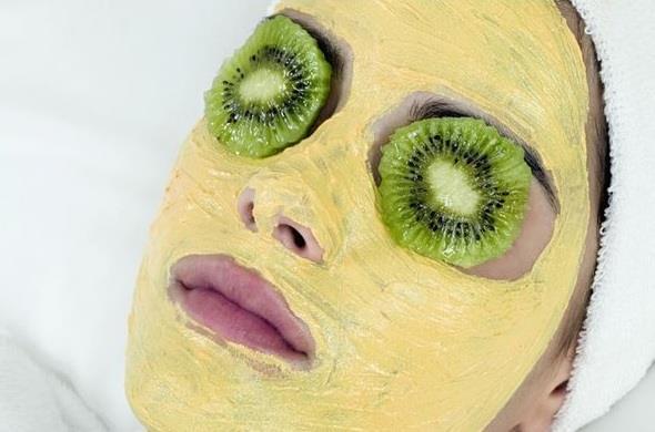 Многокомпонентные быстрые маски для лица