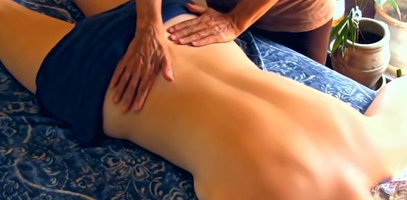 Эротический массаж с ценами — Москва