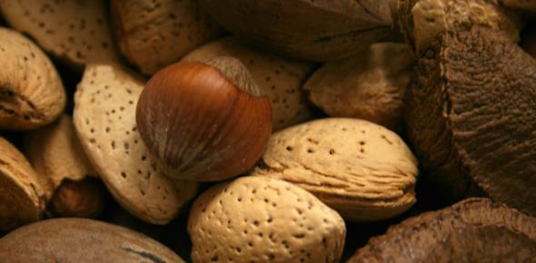 Ореховая диета для похудения  простые секреты стройности